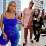 Rapper, T.I. accused of pulling a gun on business coach Sabrina Peterson and assaulting other women; his wife Tiny reacts