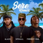 [Music] DJ Spinall Ft. Fireboy DML & 6lack – Sere (Remix)