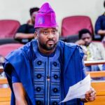 """I Will do better"" Desmond Elliot responds after being dragged on Social Media"